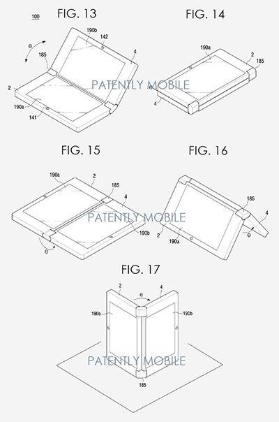 Smartphone Lipat Samsung 1