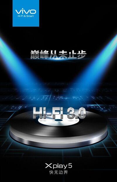 Vivo Xplay 5 Hi Fi 3