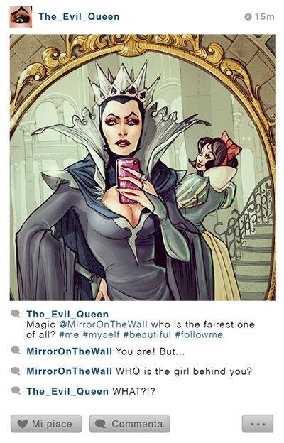 Disney Instagram 4