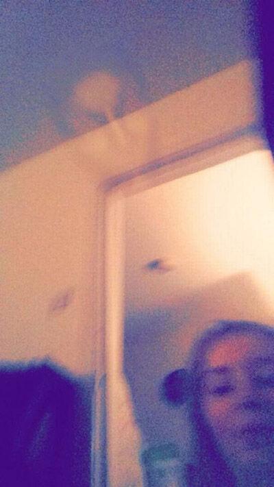 Selfie Hantu 4
