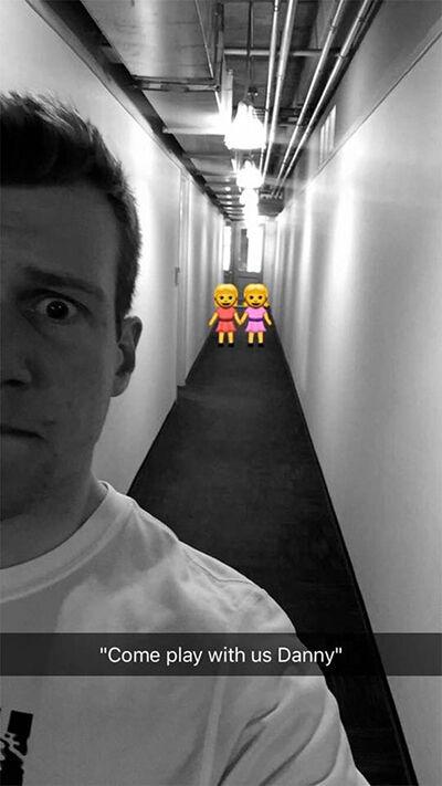 Snapchat Keren 3