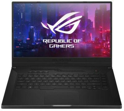 Laptop Gaming Asus Rog Termurah Zephyrus G15 GA502IU C7b2a