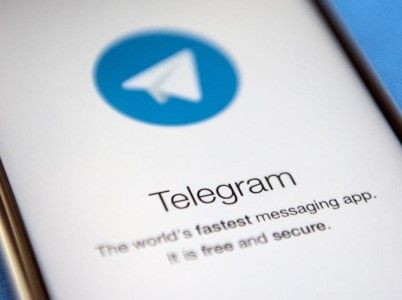 Cara Cek Id Telegram 8cd65
