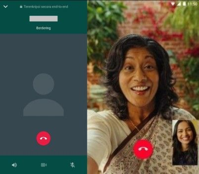 Whatsapp Messenger Free Call 0a3d9