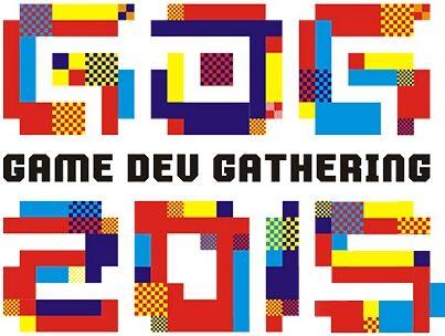 Logo Gdg2015