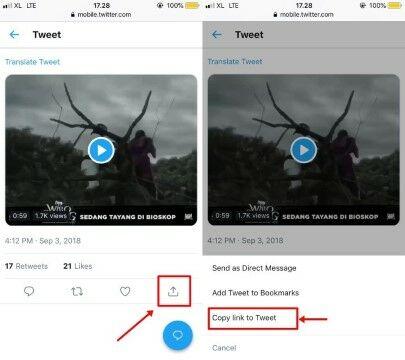 Cara Download Video Twitter Iphone C4ff2