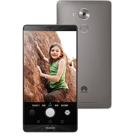Harga Huawei Mate 8 4 1