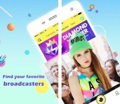 Download Apk Joy Live C98f5