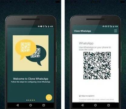 Download Aplikasi Sadap Wa Whatsapp Custom 17b6c