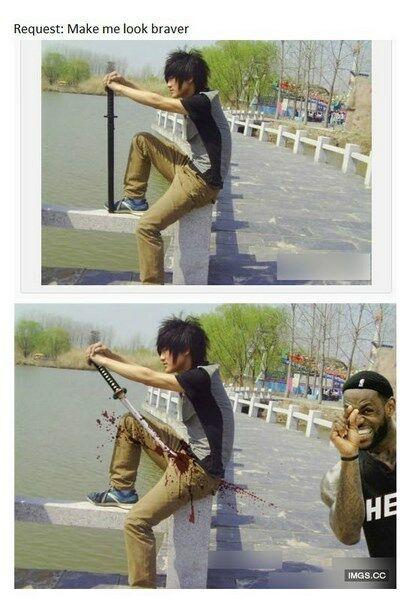 Minta Photoshop 4