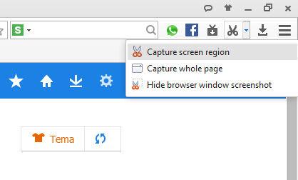 Baidu Browser 4