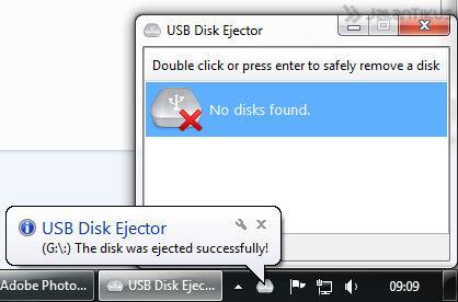 Safely Remove Flashdisk Dengan Keyboard5