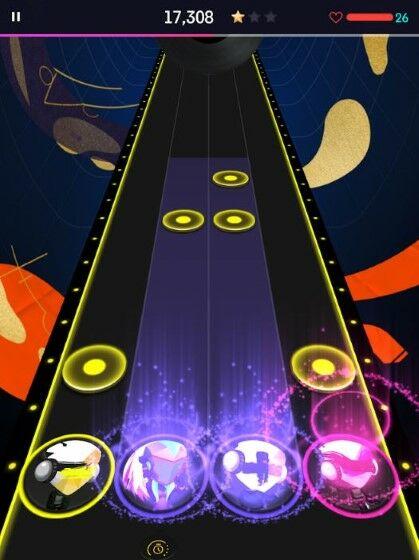 Game Android Mirip Guitar Hero Paling Seru 3 9d743