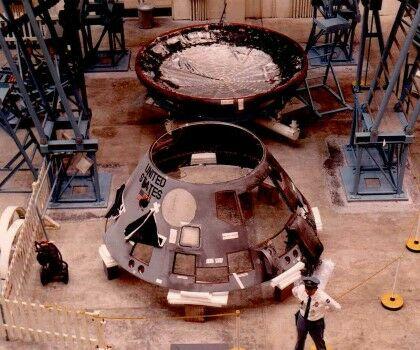 Apollo 9 Custom 806a0