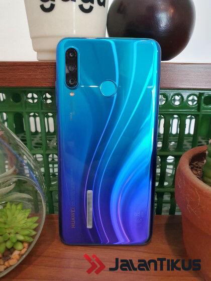 Hands On Huawei P30 Lite 2 665ef