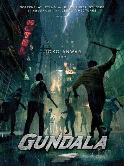 Film Superhero Indonesia Terbaik Gundala 6c1f2