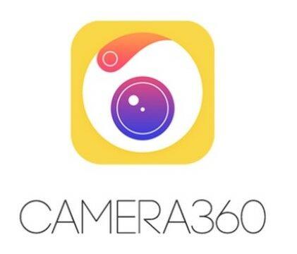Camera 360 Custom Fc806