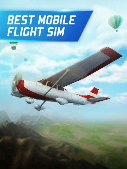 Game Simulator Terbaik Android 8 F727a