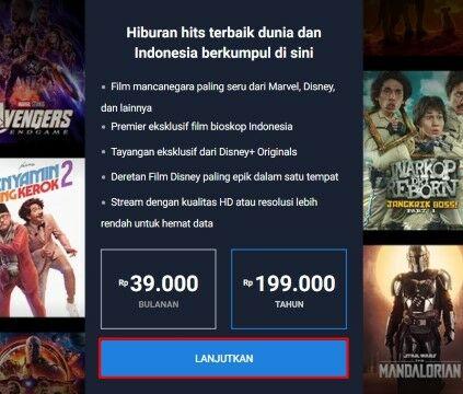 Disney Plus Indonesia Harga F5aeb
