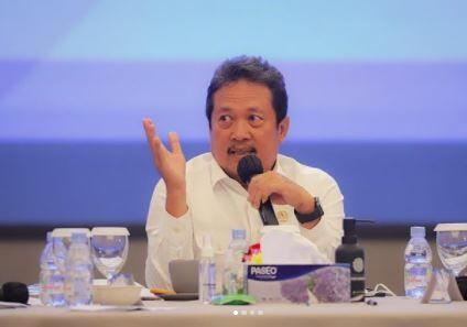 Menteri Sakti Wahyu Trenggono 3bcd1