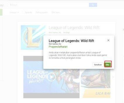 League Of Legends Wild Rift Vs Mobile Legends 18bc4