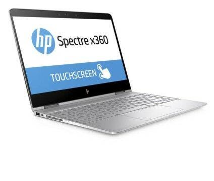 HP Spectre X360 13 AC050TU 1571a
