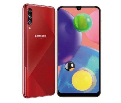 Samsung Galaxy A70s A968a