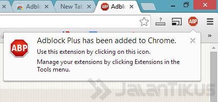 Adblock Chrome3