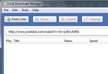 Cara Mudah Download Video Menggunakan Ilivid 2