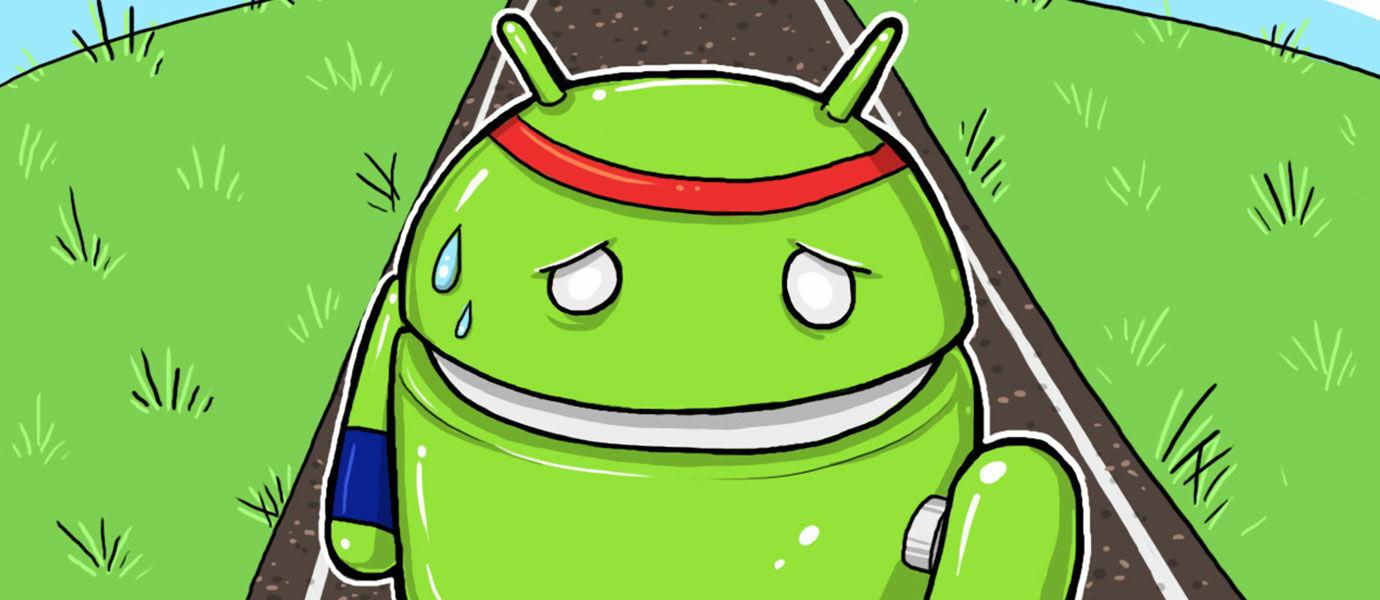 Cara Mengatasi Android yang Lemot dengan Aplikasi Seeder