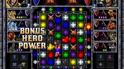 Puzzle Kingdom Online 1