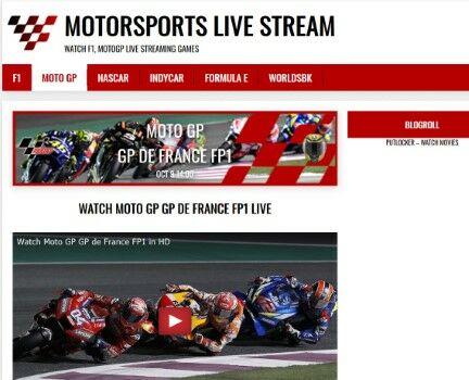 Nonton Live Streaming Motogp 78653