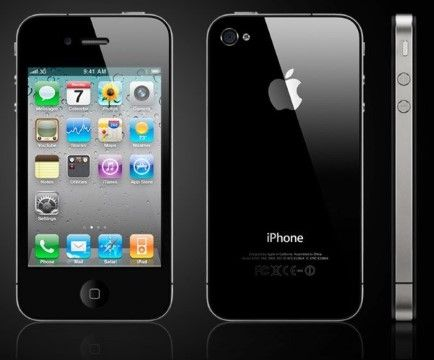 Apple IPhone 4 2010 4cd81