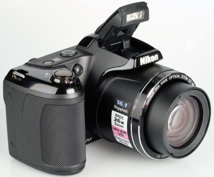 Kamera Mirrorless Murah Dibawah 2 Juta Nikon Coolpix L320 32011