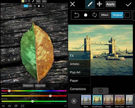 5 Aplikasi Edit Foto Agustus 2014 3