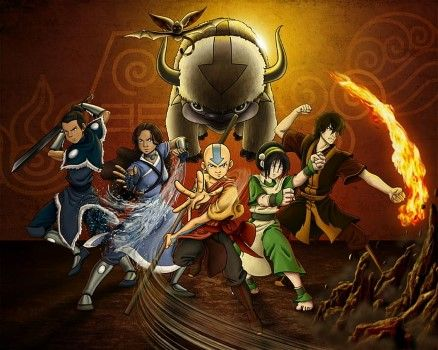 Download Avatar The Legend Of Aang 49fb7
