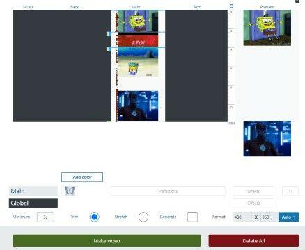 Cara Menggabungkan Video Dan Audio Secara Online 57186