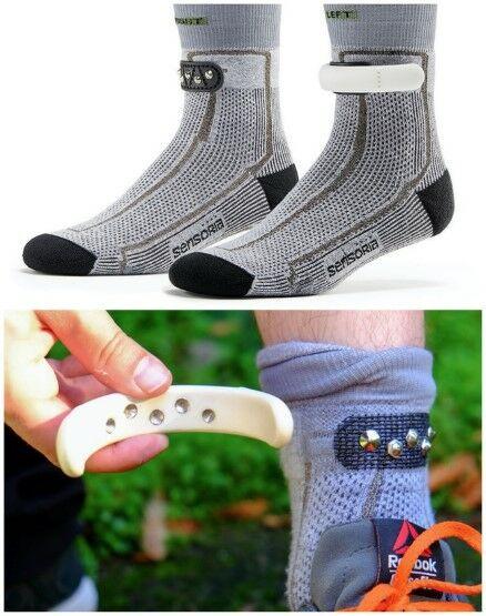 Smart Socks B347c