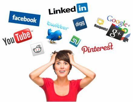 Cara Mengamankan Akun Sosial Media 1