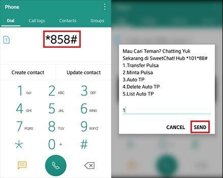 Cara Transfer Pulsa Telkomsel Tanpa Biaya1 922a8