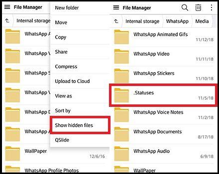 Cara Melilihat Status Whatsapp Tanpa Diketahui 7 6375f