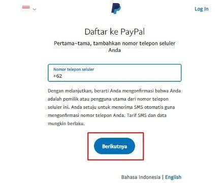 Cara Mengaktifkan Paypal D46a8