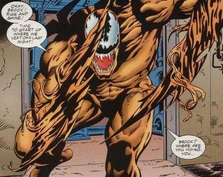 10 Macam Symbiote Selain Venom 5 72758