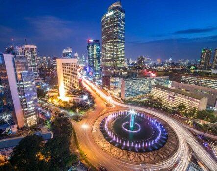 Jakarta Kota Termahal Di Dunia 93b99
