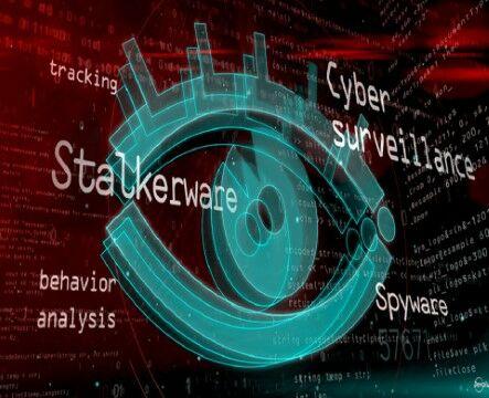Virus Stalkerware A4892