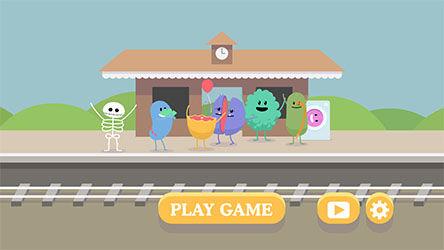 Dumb Ways To Die Game Lucu Untuk Android Kamu 1