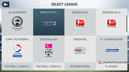 Review FIFA 14 For Android 1