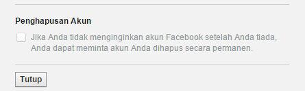 Facebook Waris2