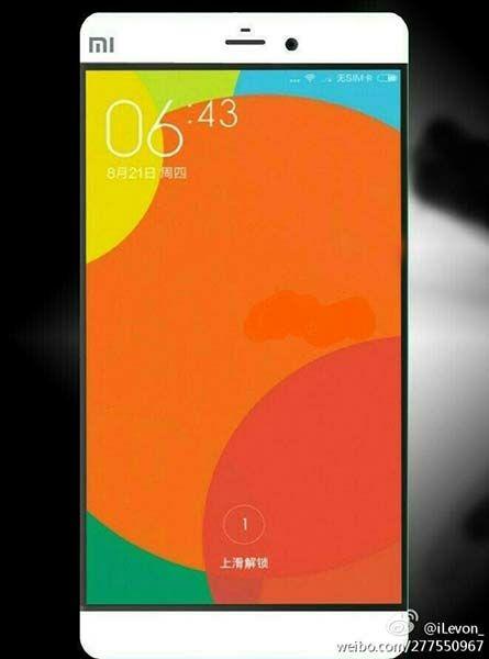 Xiaomi Mi5 Img2