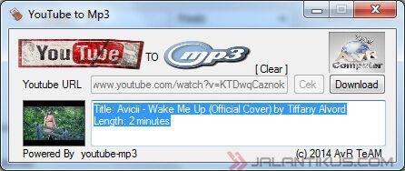 Cara Mudah Download Mp3 Dari Youtube 2